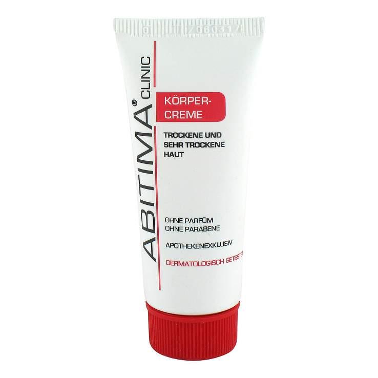 ABITIMA® CLINIC Körpercreme 20ml 1 Tube