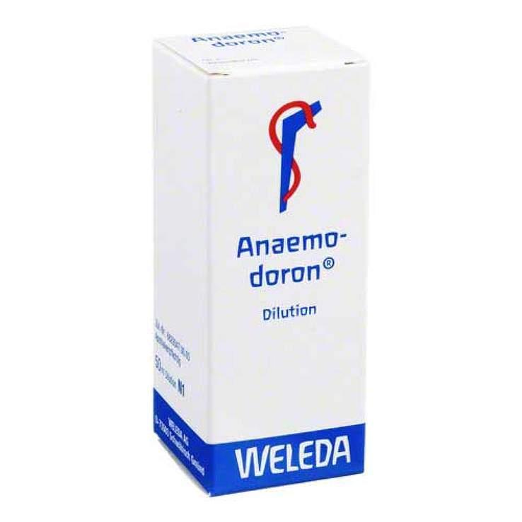 Anaemodoron® Dilution 50ml