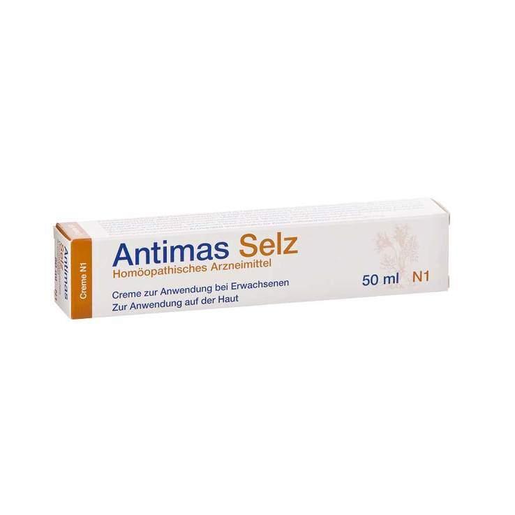 Antimas Selz® Creme 50ml
