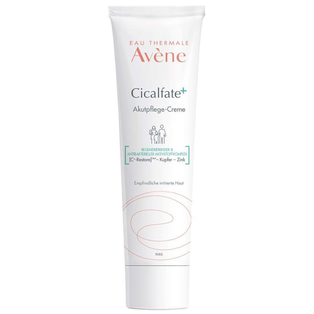Avene Cicalfate+Akutpflege