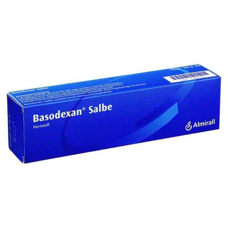 Basodexan 100 mg/g Salbe 100g