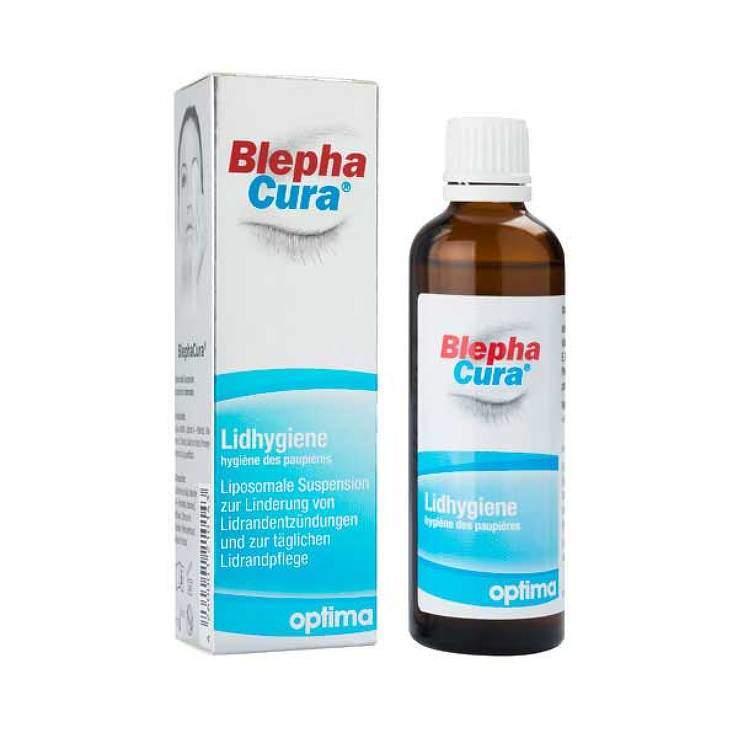 BlephaCura® 70ml Suspension