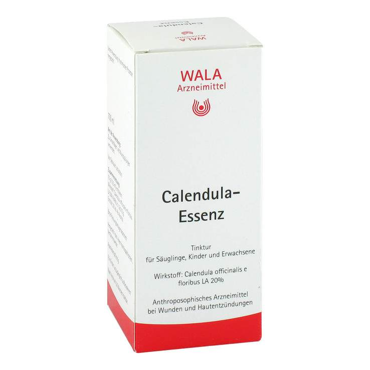 Calendula Essenz Wala 100ml