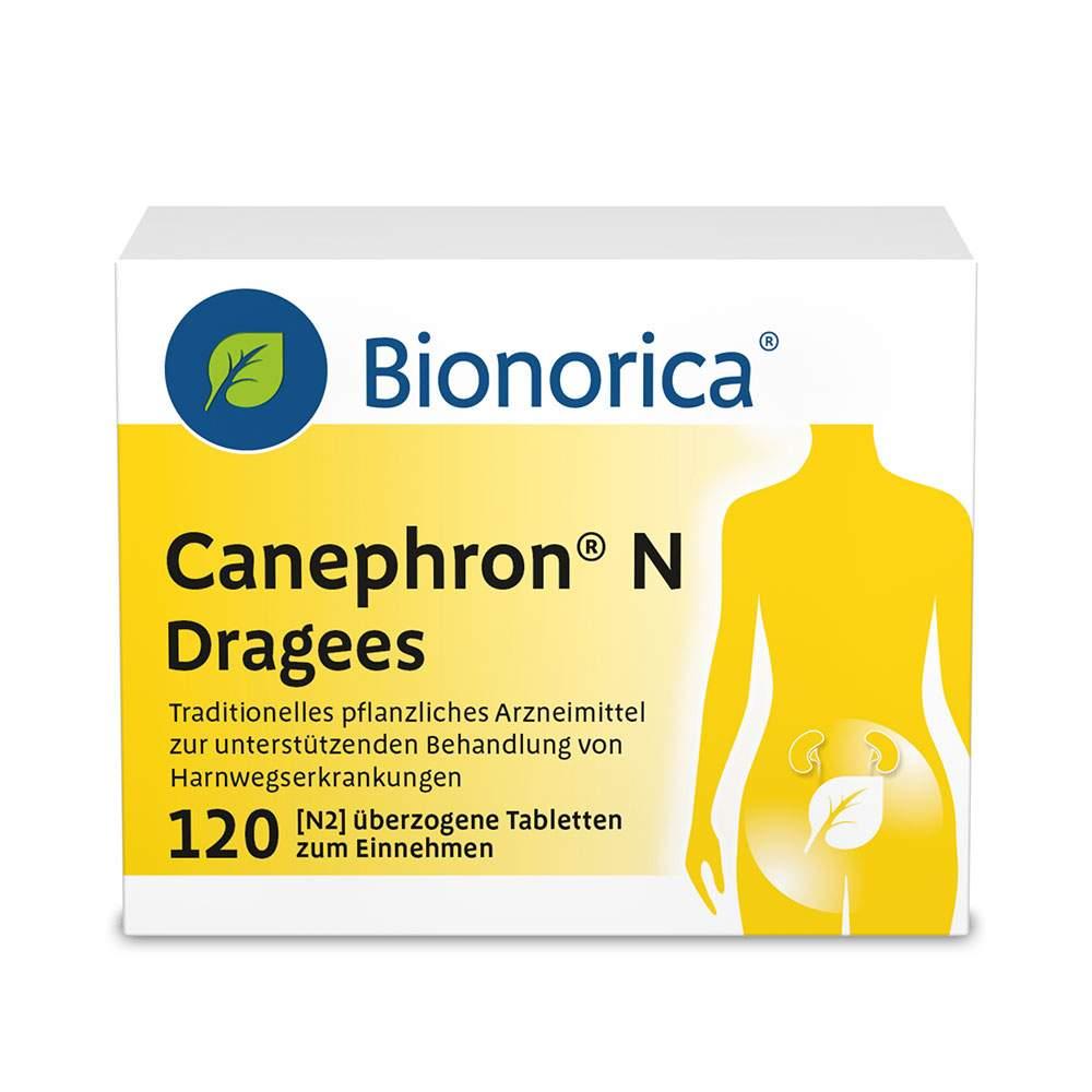 Canephron® N 120 Drg.