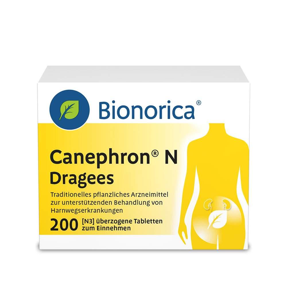 Canephron® N 200 Drg.