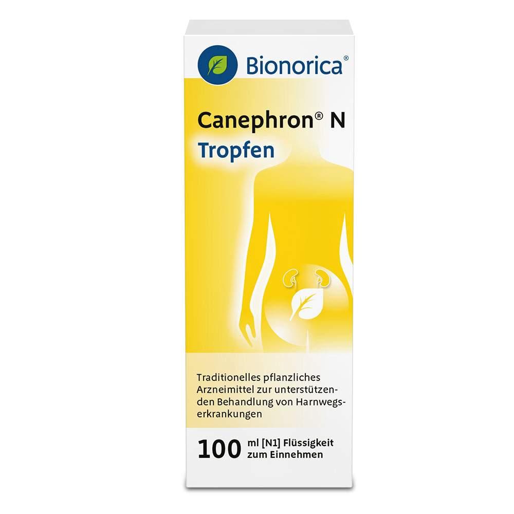 Canephron® N Tropf. 100ml