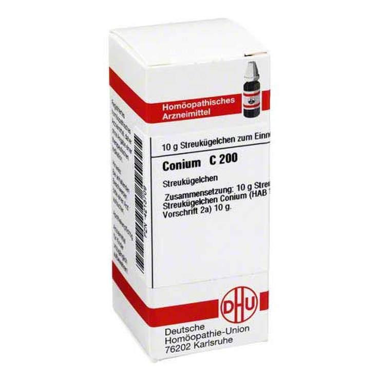Conium C200 DHU Glob. 10 g