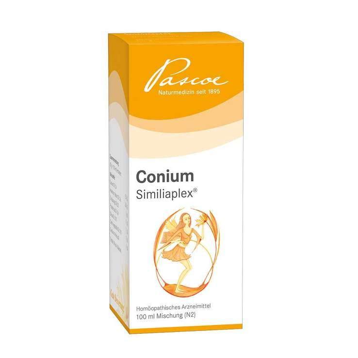 Conium Similiaplex® Tropf. 100ml