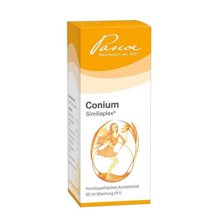 Conium Similiaplex® Tropf. 50ml