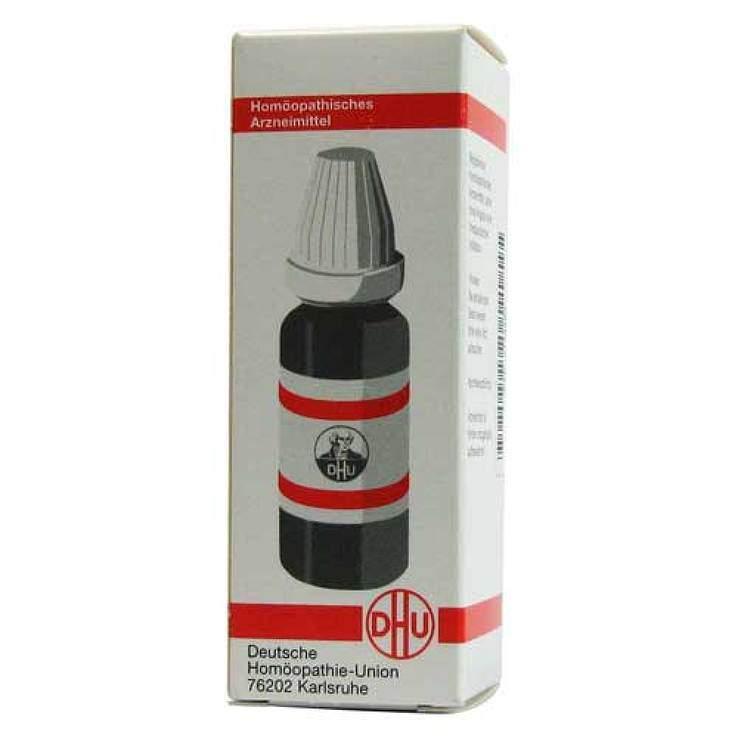 Crataegus Urtinktur DHU Dil. 20 ml
