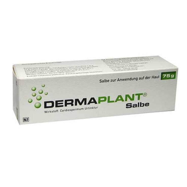 Dermaplant® Salbe 75g