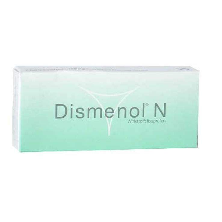 Dismenol® N, 200 mg 20 Filmtbl.