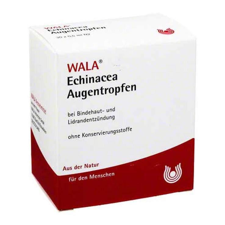 Echinacea AT Wala 30x 0,5ml ED