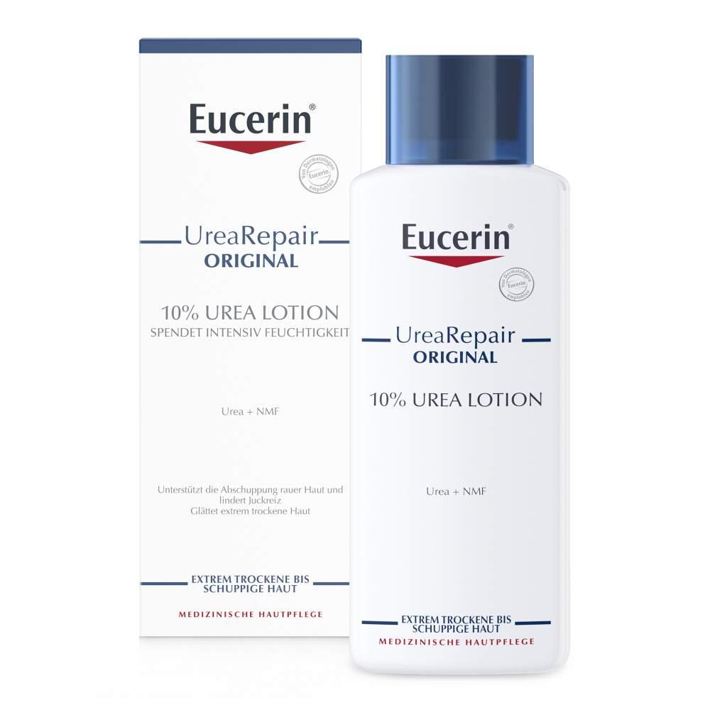 Eucerin Urearep Ori Lot10%