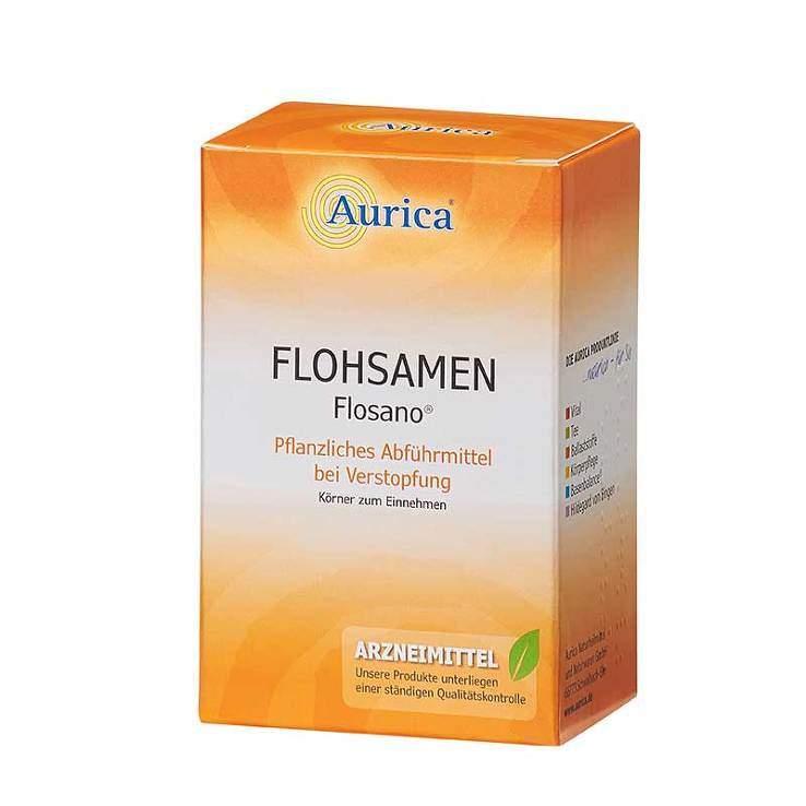 FLOHSAMEN 100 g