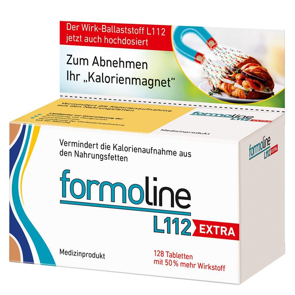formoline L112 EXTRA 128 Tbl.
