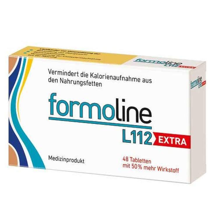 formoline L112 EXTRA 48 Tbl.
