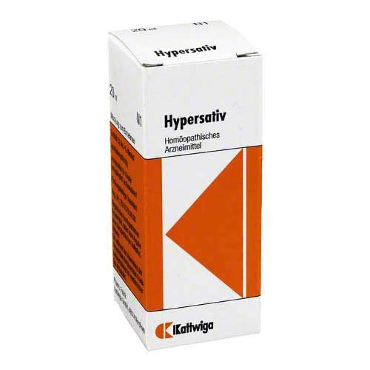 Hypersativ Tropf. 20 ml