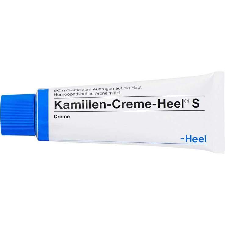 Kamillen-Creme-Heel S 50g
