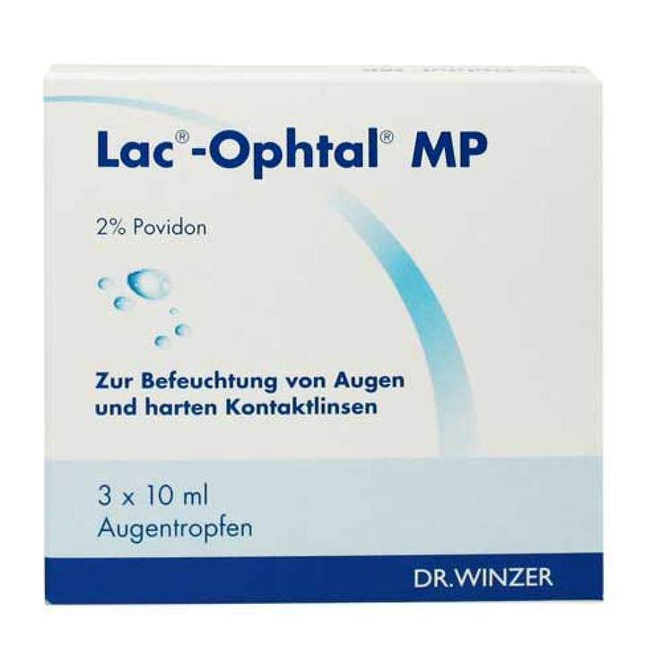 Lac-Ophtal Mp