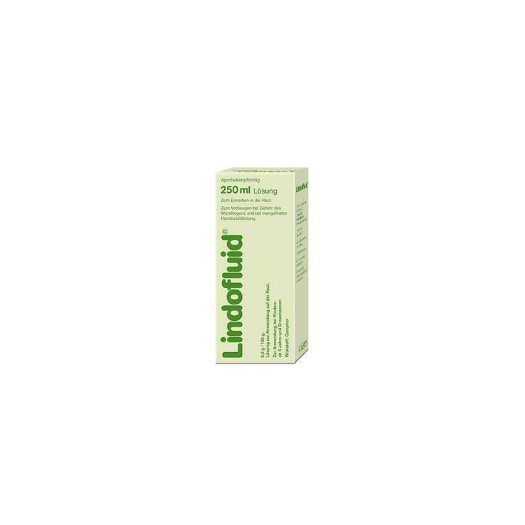 Lindofluid® Lösung 250 ml