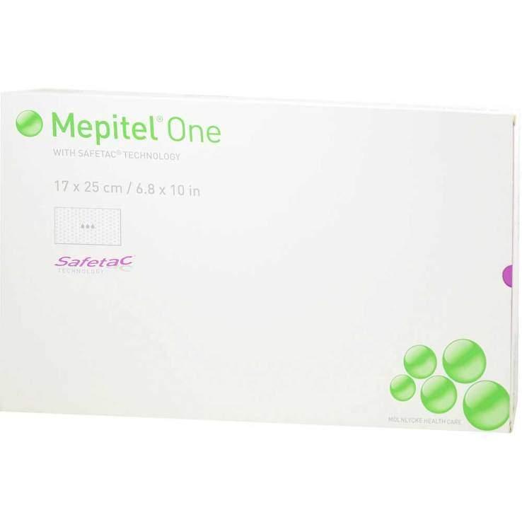 Mepitel® One 5 Verbände 17x 25cm