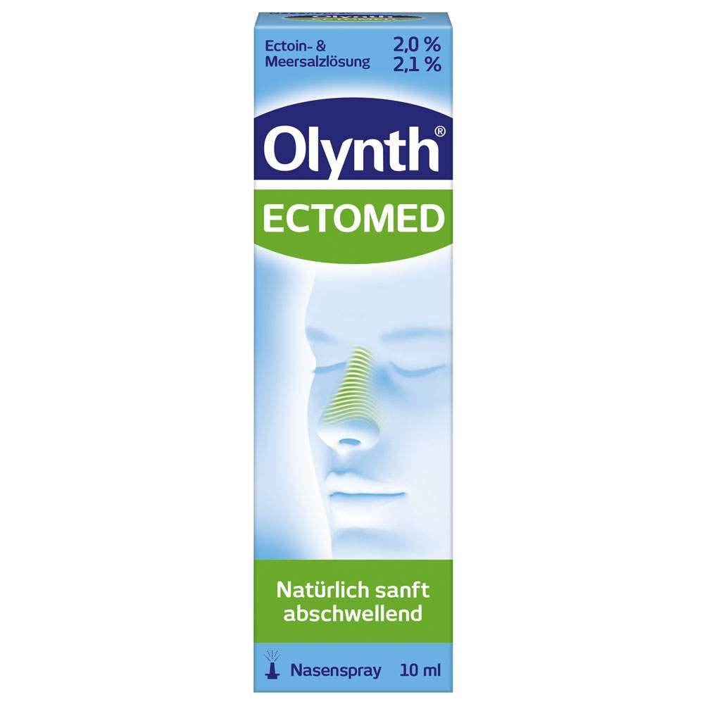 Olynth Ectomed Nasenspray