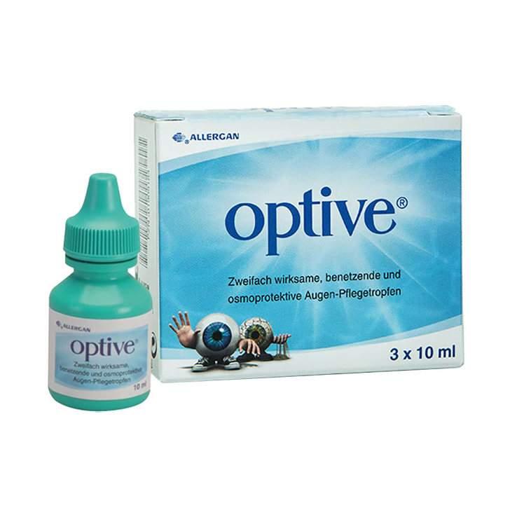 OPTIVE® 3x10ml Augentropf.