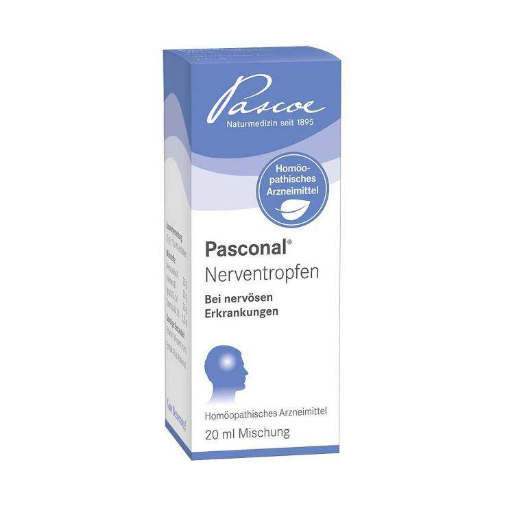 Pasconal® Nerventropfen 20ml