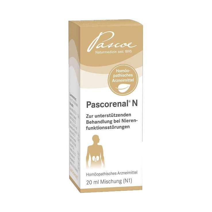 Pascorenal® N Mischung 20ml