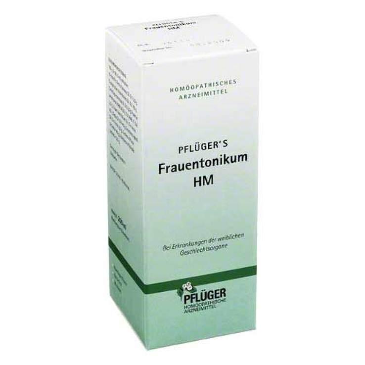 Pflüger's Frauentonikum HM Tropfen 200ml
