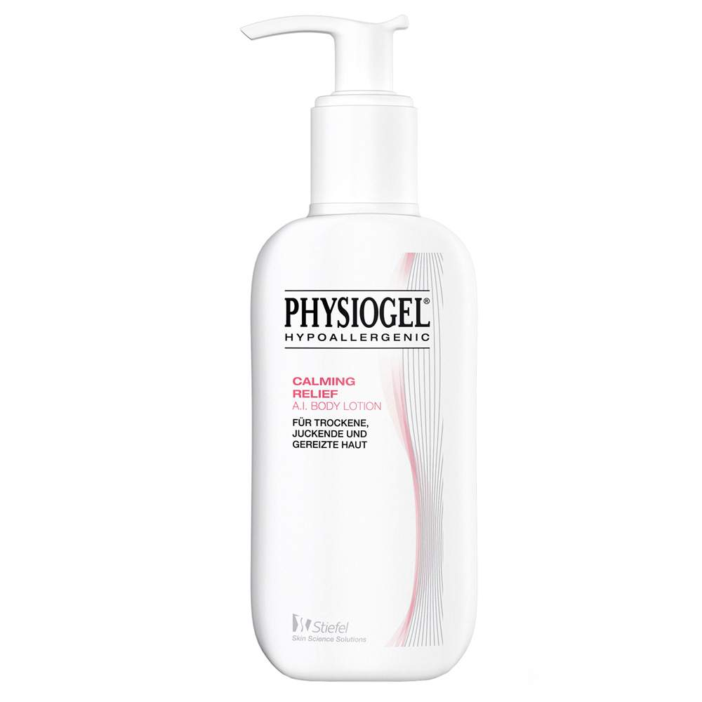 PHYSIOGEL® Calming Relief A.I. Body Lotion 400 ml