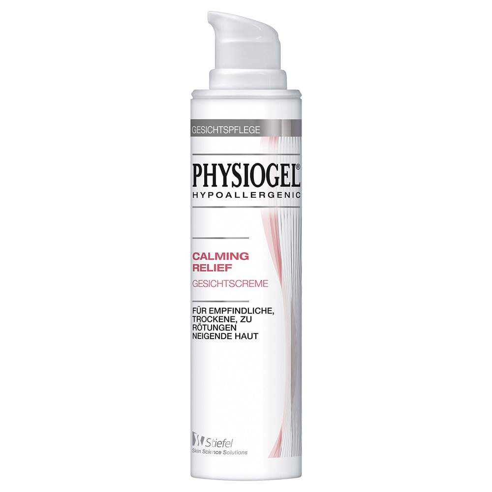 PHYSIOGEL® Calming Relief Gesichtscreme 40 ml