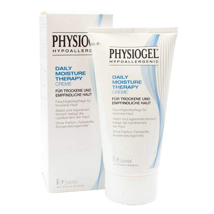 PHYSIOGEL® Daily Moisture Therapy Creme 150 ml