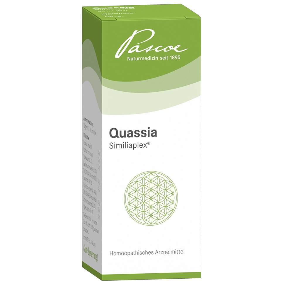 Quassia Similiaplex 100 ml
