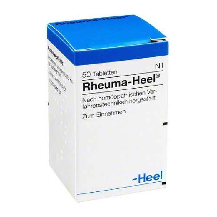 Rheuma-Heel® 50 Tbl.