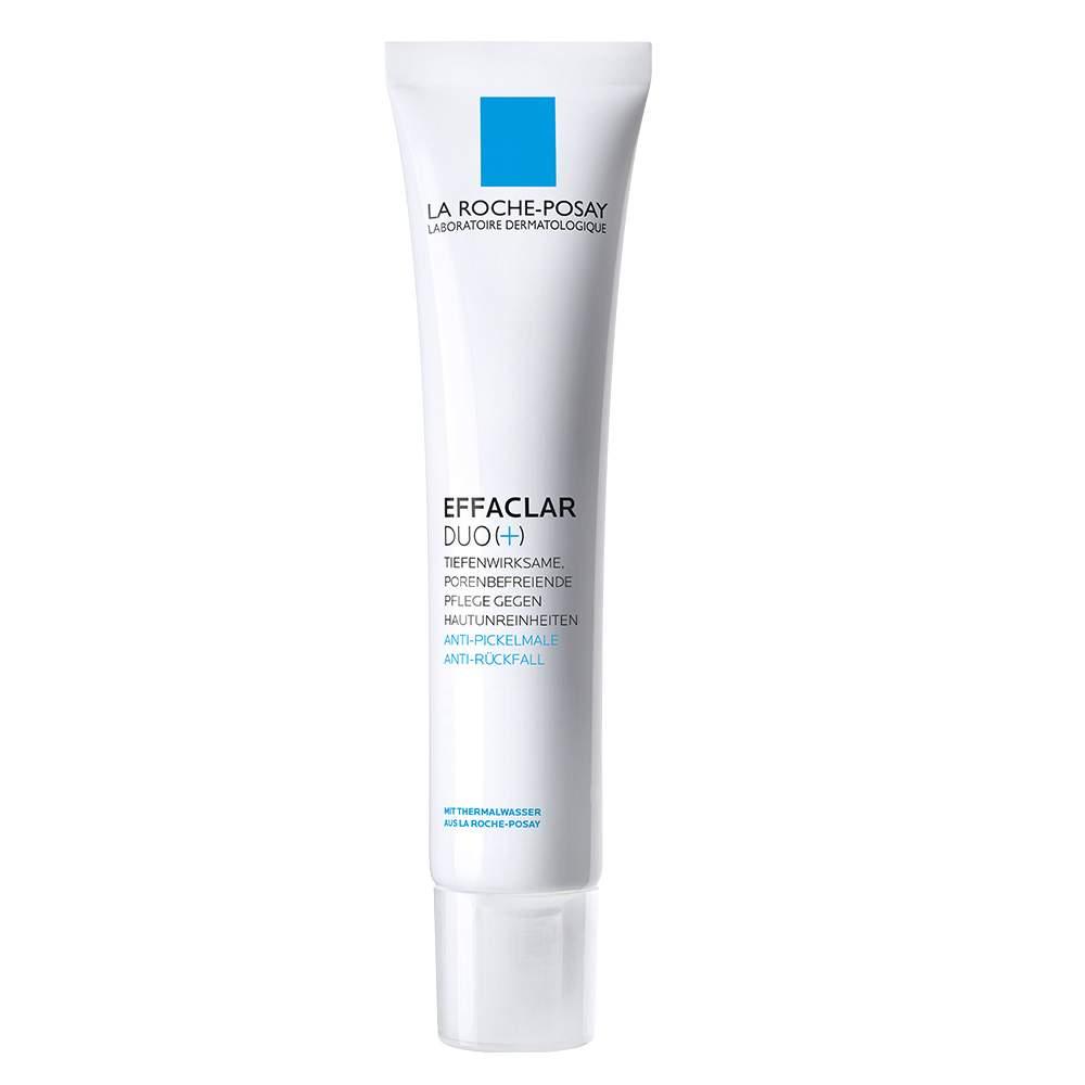 Roche-Posay Effaclar Duo(+) / R Creme 40 ml