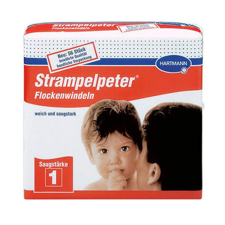 Strampelpeter Flo Wi St 1