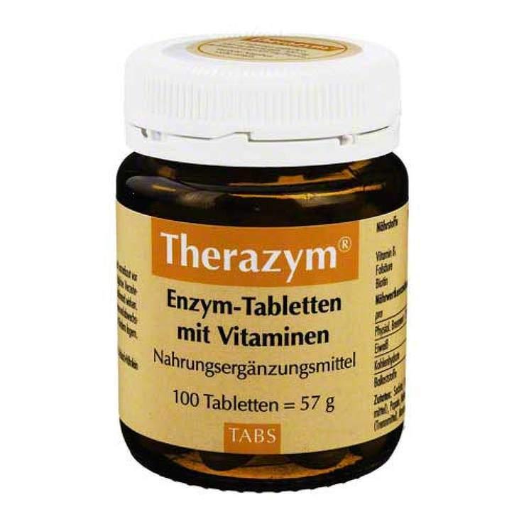 Therazym® 100 Tbl.