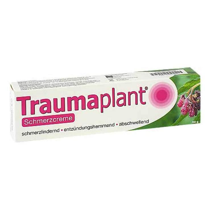 Traumaplant® Schmerzcreme 50g