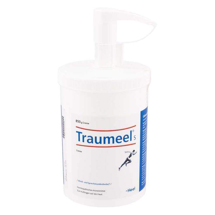 Traumeel® S Creme 850g