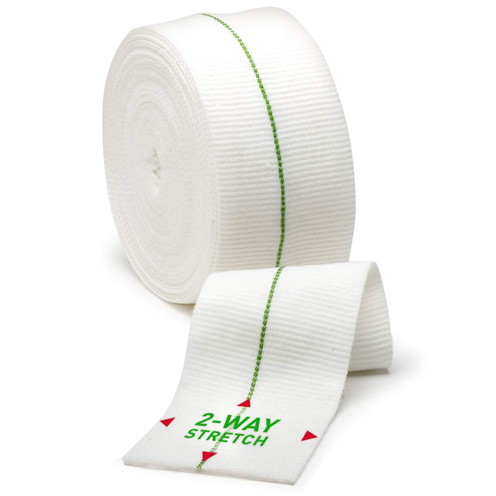 Tubifast® 2-WAY STRETCH® 1 Verband, grün, 5 cm 1 Meter
