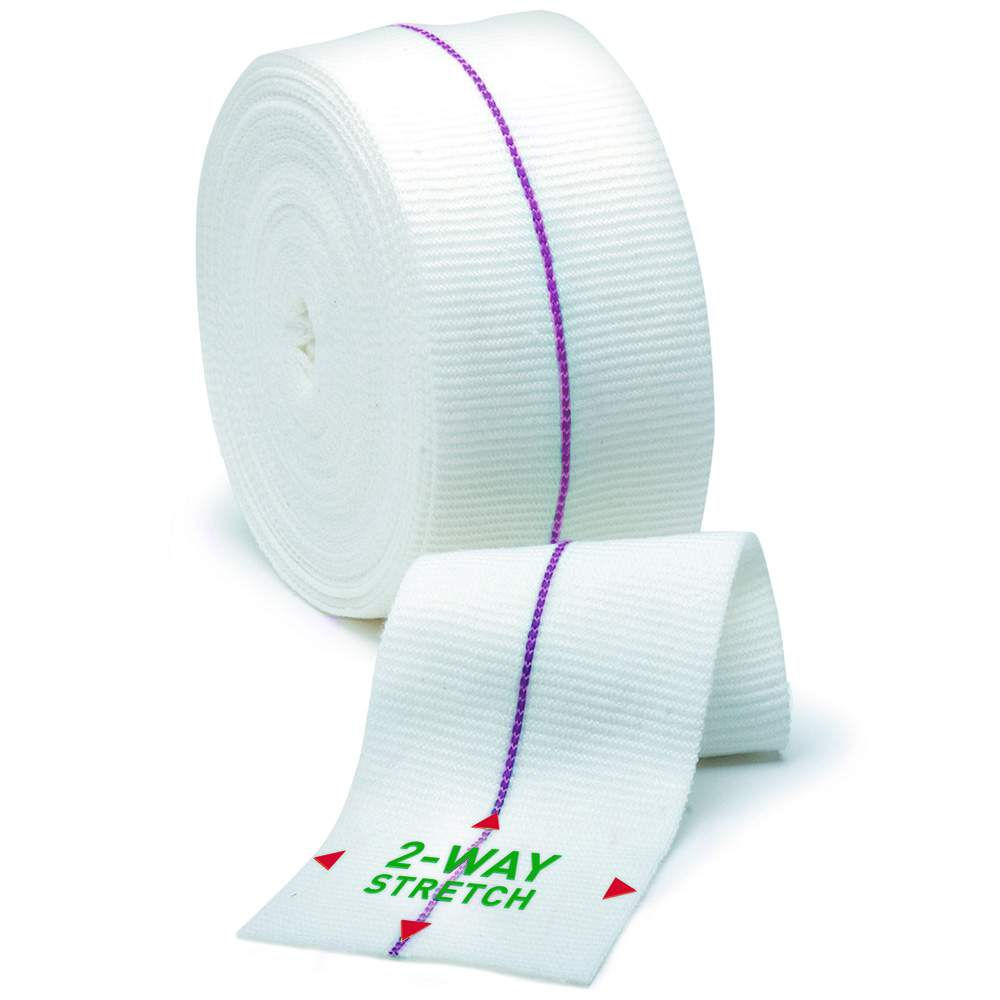 Tubifast® 2-WAY STRETCH® 1 Verband, violett 20 cm 10 Meter