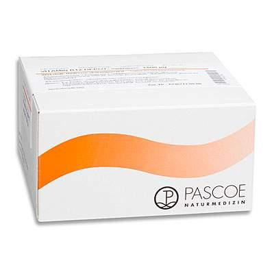 Vitamin B12-Depot-Injektopas® 1500µg 100 Amp.