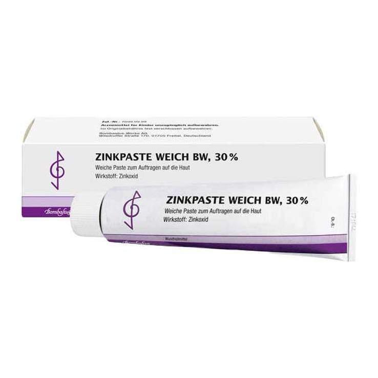 Zinkpaste, weich BW, Weiche Paste100 g