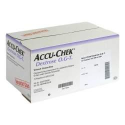 Accu-Chek Dextrose O.G.-T Saft 15x300ml