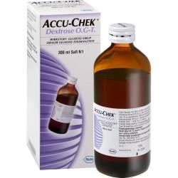 Accu-Chek® Dextrose O.G.-T Saft 300ml