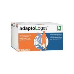 adaptoLoges® 480 Kaps. (240 Morgen-Kaps. + 240 Abend-Kaps.)