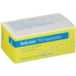 Adiclair® 100 Filmtbl.
