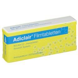 Adiclair® 20 Filmtbl.